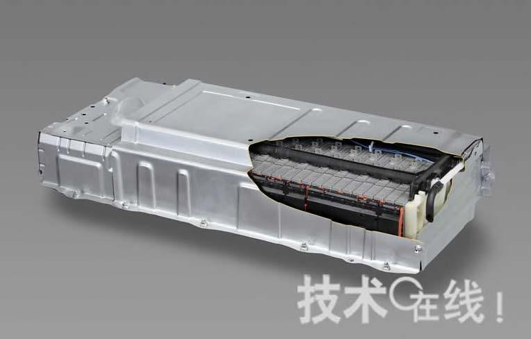 镍氢电池在混合动力车hev上的发展