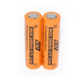 锂离子圆柱电池