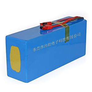 24v 20ah 医疗设备锂电池图片