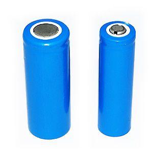锂离子电池,圆柱锂电池