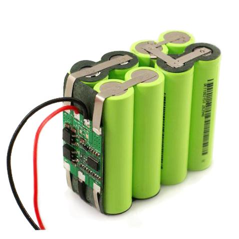 """什么是""""18650锂电池"""""""