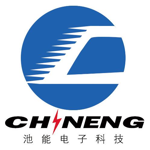 锂电池logo